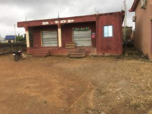 2 bedroom Office Space Commercial Property for sale Along akala express  Akala Express Ibadan Oyo