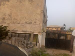Office Space Commercial Property for sale Akala express oluyole extension Ibadan  Akala Express Ibadan Oyo