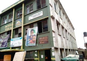 Blocks of Flats for sale Mokete Challenge Ibadsn Challenge Ibadan Oyo