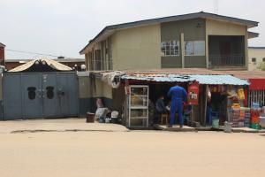 3 bedroom Blocks of Flats House for sale 17 Powerline, Oke-Ira, Ogba, Lagos Oke-Ira Ogba Lagos