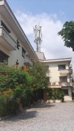 Commercial Property for sale Federal Government Layout, Osborne Road Phase 2 Ilubirin Foreshore Ikoyi. Ikoyi Lagos