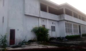 Blocks of Flats House for sale Mongoro estate Mangoro Ikeja Lagos