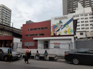 Office Space Commercial Property for rent Marina/Martins street  Marina Lagos Island Lagos
