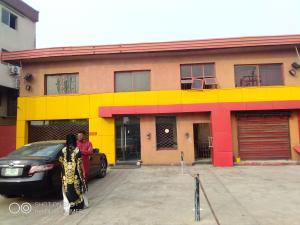 Detached Duplex House for rent Pen cinema Agege Lagos