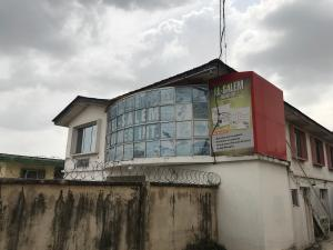 5 bedroom Office Space Commercial Property for rent Bolumole junction Ring Rd Ibadan Oyo