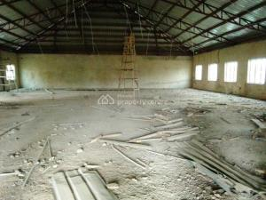 Event Centre Commercial Property for sale .. Ibadan Oyo