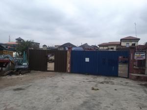 Warehouse for sale Apapa Oshodi Expressway Ijesha Surulere Lagos