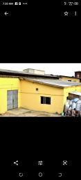 Warehouse Commercial Property for sale Coker council Egbe/Idimu Lagos