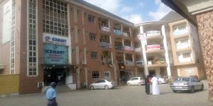Office Space for sale Gwarimpa Off Kubwa Express Road Gwarinpa Abuja
