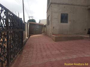 Show Room Commercial Property for rent Iwo Rd Ibadan Oyo