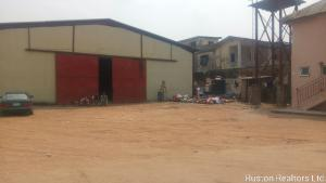 Warehouse Commercial Property for sale  rindroad Ibadan. Ring Rd Ibadan Oyo