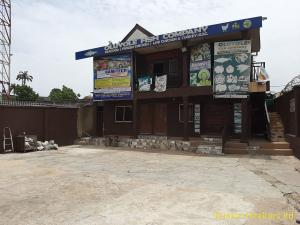 Office Space Commercial Property for sale Oluyole off Ring road Oluyole Estate Ibadan Oyo