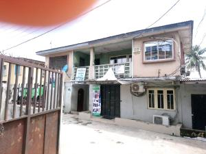 Blocks of Flats House for sale Computer village Ikeja Lagos
