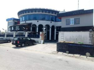 Commercial Property for sale Off Admiralty Way Lekki Phase 1 Lekki Lagos