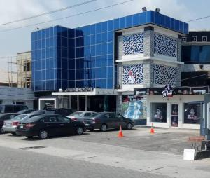 Show Room Commercial Property for sale Off admiralty way  Lekki Phase 1 Lekki Lagos