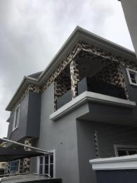 6 bedroom Detached Duplex House for sale Behind Blenco Supermarket Sangotedo Ajah Lagos