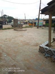 Commercial Land Land for sale Ijaiye ojokoro road Ojokoro Abule Egba Lagos