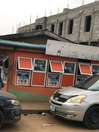 Office Space Commercial Property for sale Ojokoro amadiya Ojokoro Abule Egba Lagos