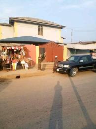 Office Space Commercial Property for sale Idimu ejigbo road Idimu Egbe/Idimu Lagos