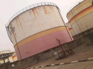 Tank Farm Commercial Property for sale Apapa Apapa Lagos