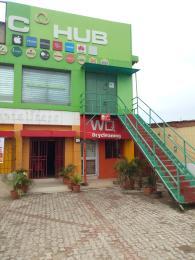 2 bedroom Office Space for sale Gbagada Ifako-gbagada Gbagada Lagos