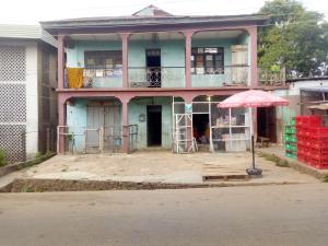 10 bedroom Massionette House for sale Oluyoro Oke-offa Agugu road, near Agodi-Gate Agodi Ibadan Oyo