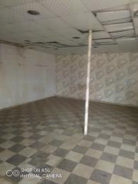 Office Space Commercial Property for rent By akowonjo road Akowonjo Alimosho Lagos