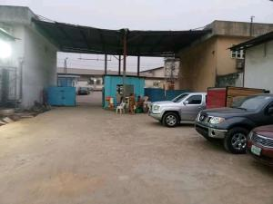 Warehouse Commercial Property for sale Major way oregun ikeja Oregun Ikeja Lagos