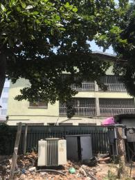 Commercial Property for sale Ademola Adetokunbo Victoria Island Lagos