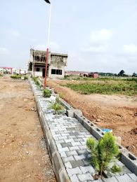 Commercial Land Land for sale Hampton Lake Estate Chervon Alternative Route chevron Lekki Lagos