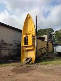 Factory for sale Ilupeju Lagos