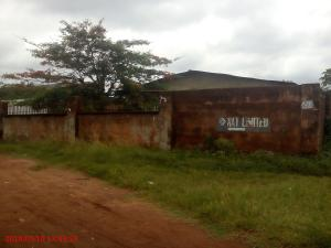 Commercial Property for sale Pipeline Road, Off Benin Agbor Road Ukpoba Edo