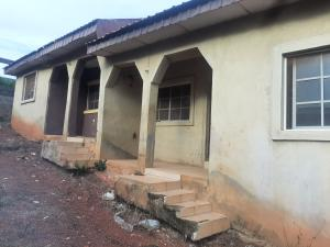 2 bedroom Shared Apartment Flat / Apartment for sale 84 olokuta estate idi ABA,  Abeokuta  Idi Aba Abeokuta Ogun