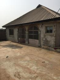 5 bedroom Semi Detached Bungalow House for sale OBADA OKO ,DIVINE ESTATE Abeokuta Ogun