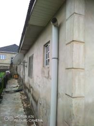 3 bedroom Semi Detached Bungalow House for sale AGUNFOYE Igbogbo Ikorodu Lagos