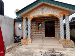 3 bedroom Detached Bungalow House for sale Agunfoye lantan Igbogbo Ikorodu Lagos