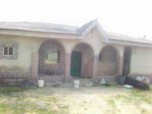 7 bedroom Detached Bungalow House for sale Macaulay Igbogbo Ikorodu Lagos