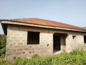 4 bedroom Terraced Bungalow House for sale Apostolic faith str,Macaulay Igbogbo Ikorodu Lagos