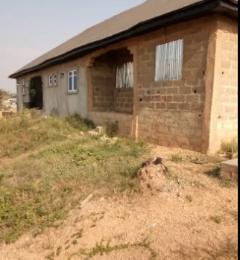 4 bedroom Blocks of Flats House for sale Adeleke Estate Osogbo Osun