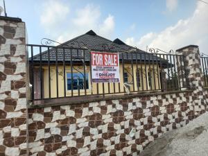 3 bedroom Self Contain for sale Nestle Plc , Interchange Ogun State Sagamu Sagamu Ogun