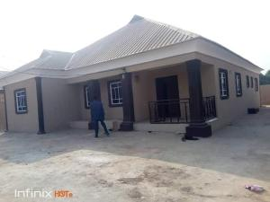 4 bedroom Detached Bungalow for sale Baba Ode Area, Coca Cola By Unity Ilorin Kwara