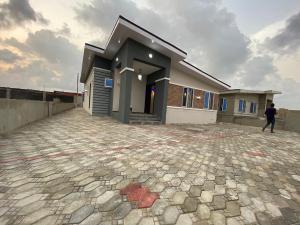 3 bedroom Detached Bungalow House for sale Richland Estate, Bogije along Lekki Epe Expressway, Vantage Court Lekki Phase 2 Lekki Lagos