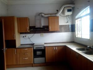 4 bedroom Terraced Duplex House for sale Secured Estate At Katampe Main Katampe Main Abuja