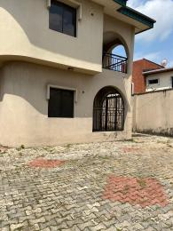 Semi Detached Duplex House for sale .... Ogudu GRA Ogudu Lagos