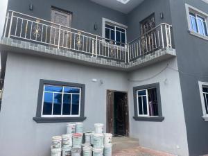 1 bedroom mini flat  House for rent   Yakoyo/Alagbole Ojodu Lagos