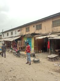 Mixed   Use Land Land for sale Olufemi shekon off enitan rd Aguda Surulere Lagos