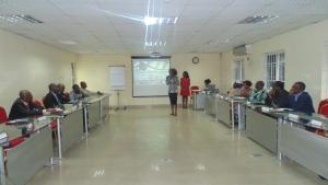 Conference Room Co working space for shortlet 12, Jibowu Street, Jibowu Yaba Lagos
