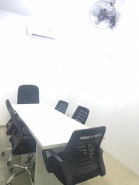 Meeting Room Co working space for shortlet House 54,21 road off 2nd avenue Gwarinpa Abuja
