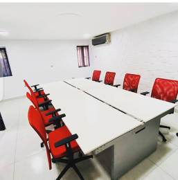 Office Space Commercial Property for shortlet 26 Akin Leigh Street, Lekki phase 1 Lekki Phase 1 Lekki Lagos