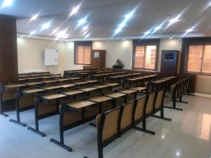 Conference Room Co working space for rent 4, Tinubu Street Marina Lagos Island Lagos